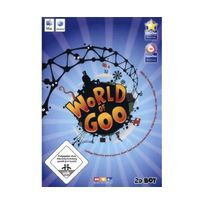 Application System - World of Goo import allemand