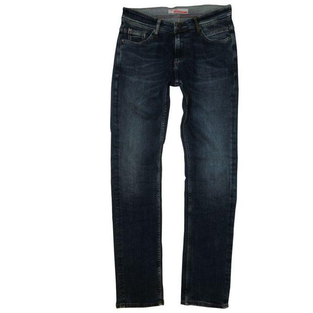 used Smith comfort Marine Jeans Taille pas marlon Teddy unique wqZRIdHI