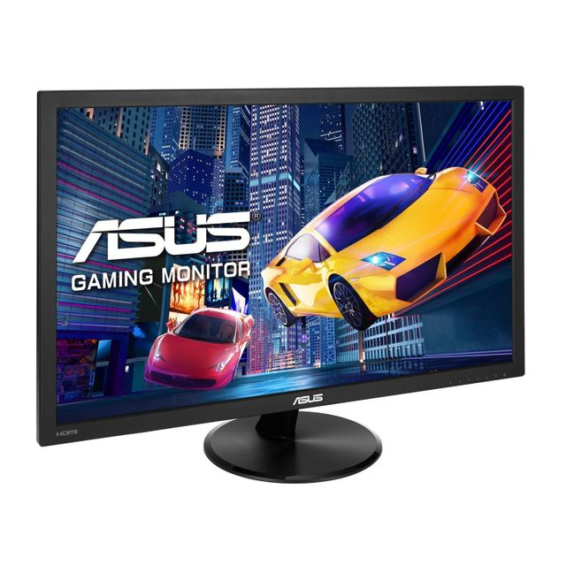 "ASUS - VP228HE 21,5"" Full HD TN 1ms FlickerFree"