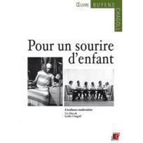Oeuvre Frans Buyens Lydia Chag - Pour un sourire d'enfant
