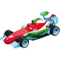 Carrera - Go!!! - 20064022 - Voiture De Circuit - Ice Francesco Bernoulli
