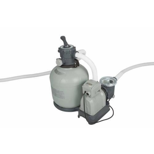 Intex filtre sable 10 m3 h 28652fr pas cher achat vente filtration pour piscine - Filtre a sable piscine pas cher ...