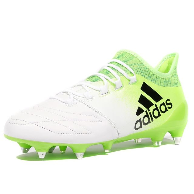 Adidas X 16.1 SG Leather SG Homme Chaussures Football