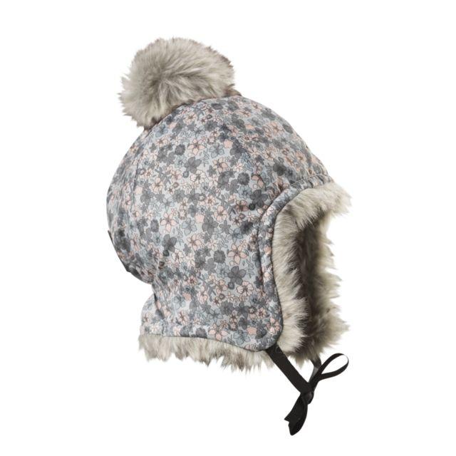 elodie details bonnet chapka petite botanic 24 36 mois multi taille unique pas cher achat. Black Bedroom Furniture Sets. Home Design Ideas