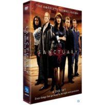 Universal Pictures - Sanctuary - Saison 2