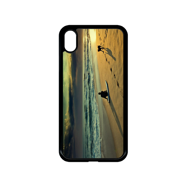 coque iphone xr surf