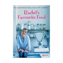 Beckmann - Rachel's Favourite Food - Series 1 Import anglais