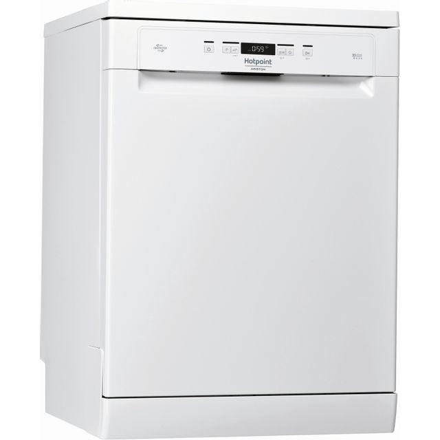 HOTPOINT-ARISTON Lave-vaisselle - HFO3C21WC - Blanc