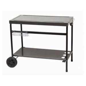 somagic chariot plancha en m tal pas cher achat. Black Bedroom Furniture Sets. Home Design Ideas