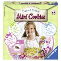 Ravensburger - Kit de cuisine : Bake & Create Mini Cookies