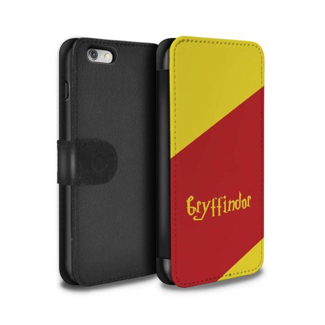 coque iphone 6 gryffondor