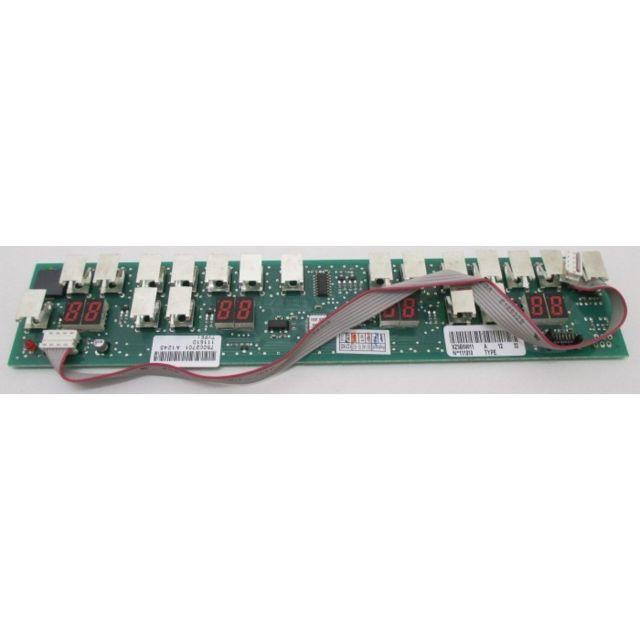 Sauter Carte clavier pour table a induction