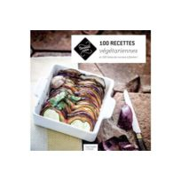 Hachette - Livre 100 recettes végétarienne