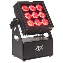 Afx Light - Afx LightMOBICOLOR 9