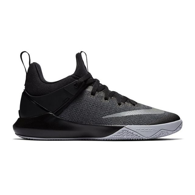 best value buy good new york Nike - Chaussure de Basketball Zoom shift Noir pour homme ...