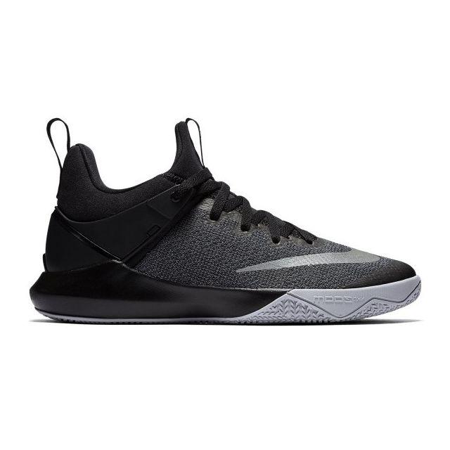 Noir Pour De Zoom Pointure Basketball Shift Chaussure Nike Homme 0ywNn8Ovm