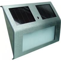 Power Plus - Eclairage solaire numéro de maison Goldfinch