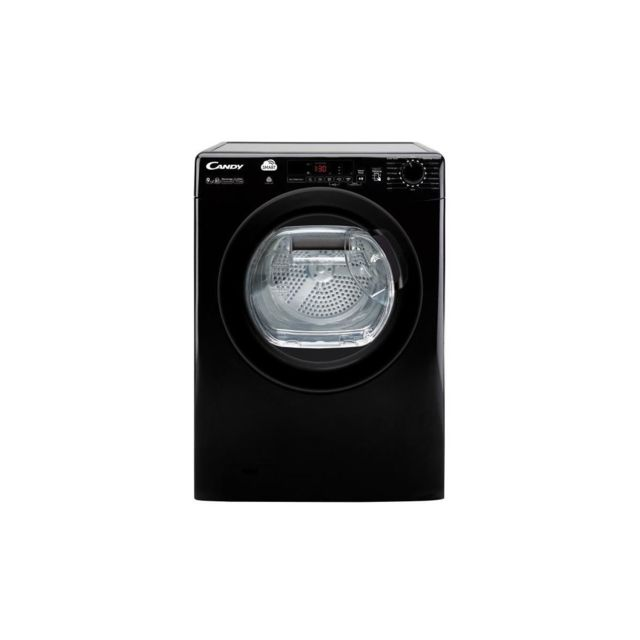 candy csc 9dbeb 47 seche linge frontal 9 kg condensation b noir achat s che linge condensation b