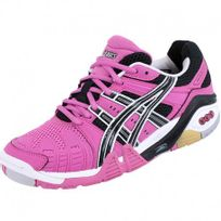 asics chaussure salle