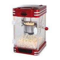 Domoclip - Machine à pop-corn Xxl Dom365-DOM365