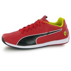 Puma Evospeed 1.4 Ferrari rouge, baskets mode homme
