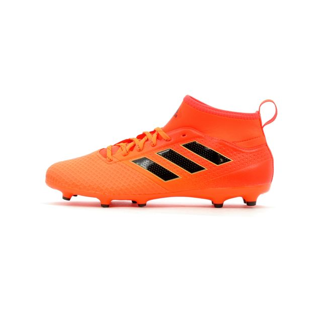 Adidas Pas 3 Noir 17 Ace Fg Chaussures Performance Football De TlZwOkXuPi