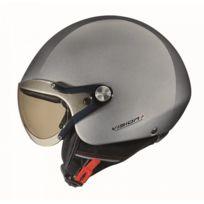 Nexx - Casque Sx60 Vision Plus Titane