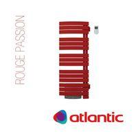 Atlantic - Radiateur nefertiti Étroit ventilo - 1500w coloré
