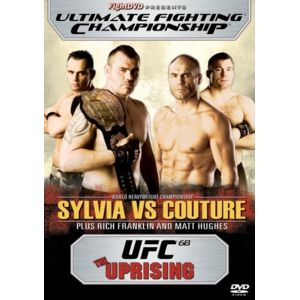 Fight Dvd - Ufc 68 - The Uprising IMPORT Dvd - Edition simple