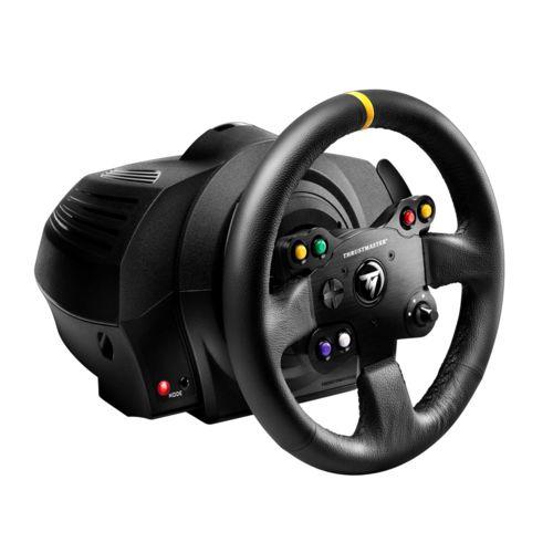 thrustmaster simulateur de course xbox one pas cher achat vente volant pc rueducommerce. Black Bedroom Furniture Sets. Home Design Ideas