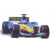 Heller - Maquette Formule 1 : Renault Formule 1 2004