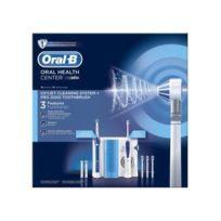 BRAUN - Combiné dentaire Oral-B OxyJet + 2000 OC20535.2