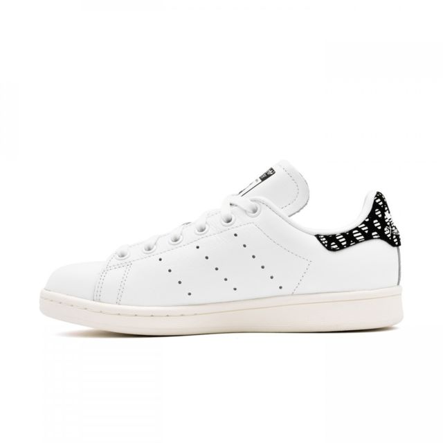 Adidas 36 Stan Pas Basket Originals Smith RefBz0568 Blanc vmN8n0wO