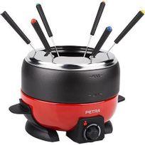 Petra Electric - Fondue 800W - 2 L
