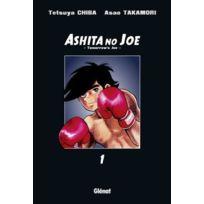 Glenat - ashita no joe t.1