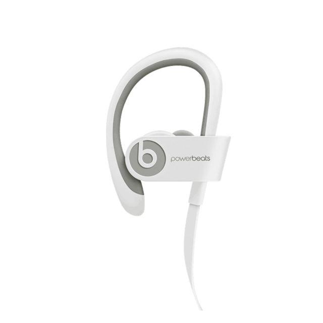 BEATS - Ecouteurs - MHBG2ZM/A - Blanc