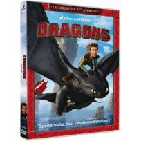 DreamWorks Animation Skg - Dragons
