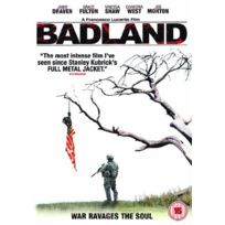 Scanbox - Badland IMPORT Anglais, IMPORT Dvd - Edition simple