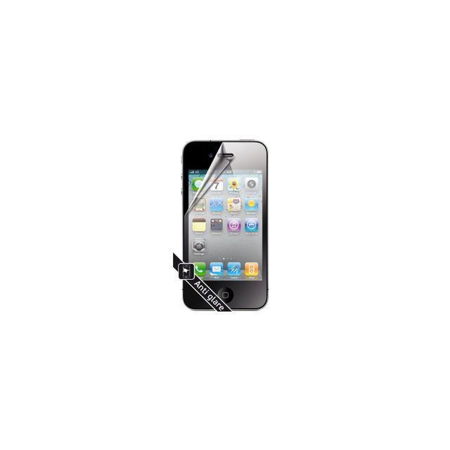 Xqisit - Protection écran anti-reflet pour iPhone 4 / 4S