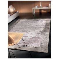 Guy Laroche - Tapis Luxueux tapis en viscose Desert Tapis Moderne par