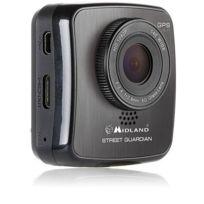 Midland - Street Guardian Caméra et Gps Embarqués