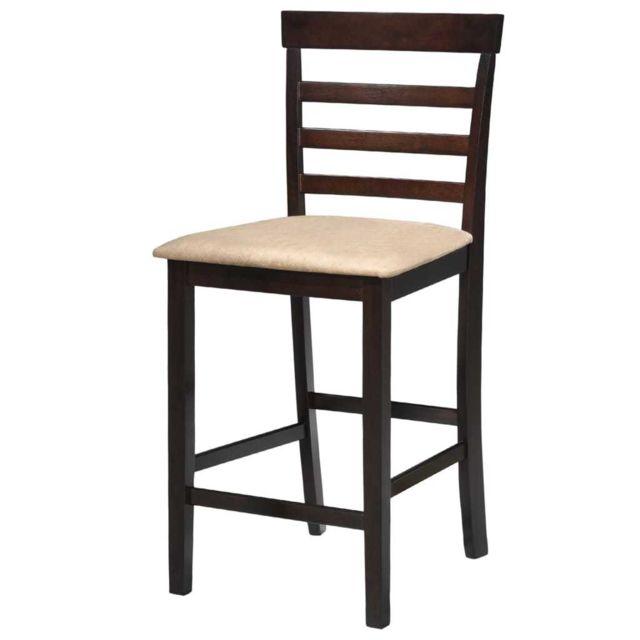 edition Icaverne bar Tabourets chaises de GÉNÉRIQUE et Y7gb6yvIfm