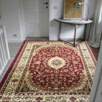 un amour de tapis tapis de salon moderne design inspiration oriental sabah - Tapis Oriental Rouge