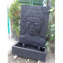 Fontaine Exterieur Bouddha fontaine bouddha - achat fontaine bouddha pas cher - rue du commerce