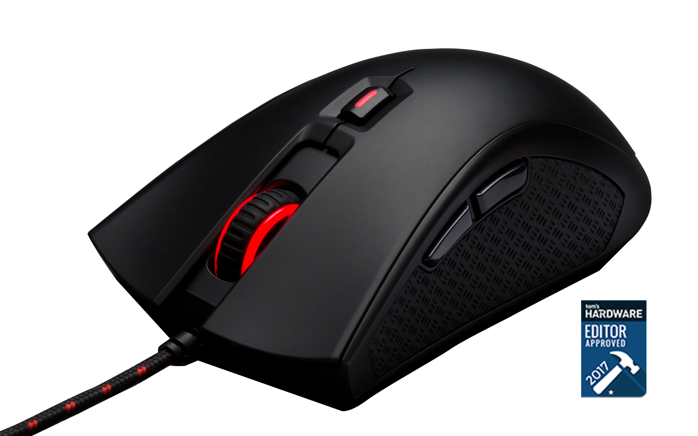 Pulsefire FPS Gaming Mouse