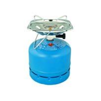 Campingaz - Réchaud Super Carena R - 1 feu sur réservoir