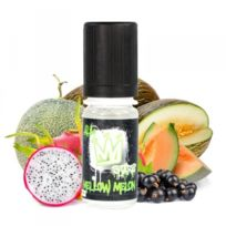 All Star - Mellow Melon - 10ml - All Starz- Genre : 0 mg