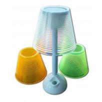 Power Plus - Lampe d'ambiance solaire Turttle