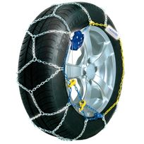 Michelin - chaînes neige Extrem Grip automatic