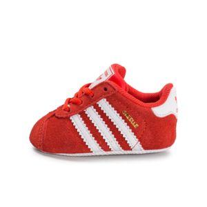 adidas Originals GAZELLE Rouge GipVlth0gO